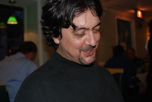 Bill Slawski
